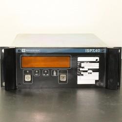 ISP7.40 Unité de pesage...