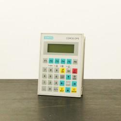 6AV3505-1FB01 Panel COROS...