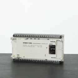 C20H-C50R-DE Automate OMRON
