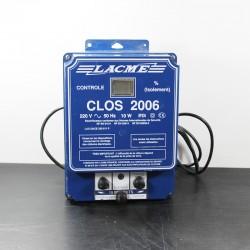 CLOS 2006 Electrificateur...